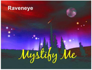 "Mystify Me (remix) Enigma ""TNT"", by Raveneyemusic on OurStage"