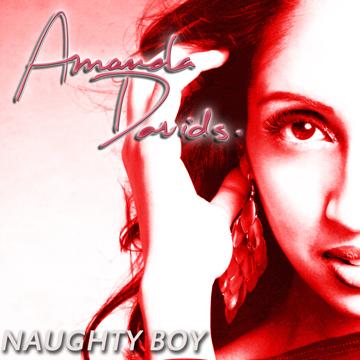 Naughty Boy, by Amanda Davids on OurStage