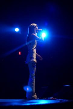yodeling at the grand ole opry, by Brandi Nicole on OurStage