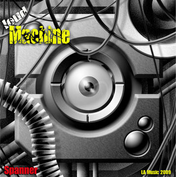 Possessed by your love, by loud machine on OurStage