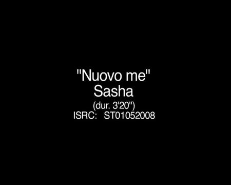 Un Nuovo me, by Sasha Torrisi on OurStage