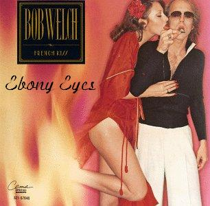 Ebony Eyes (Bob Welch), by Stone Cross on OurStage