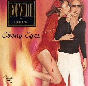 Ebony Eyes (Bob Welch), by Stone Cross on OurStage