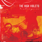Cool Green, by The High VIolets on OurStage