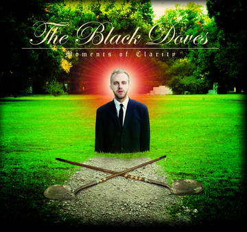Chapter, by The Black Doves on OurStage