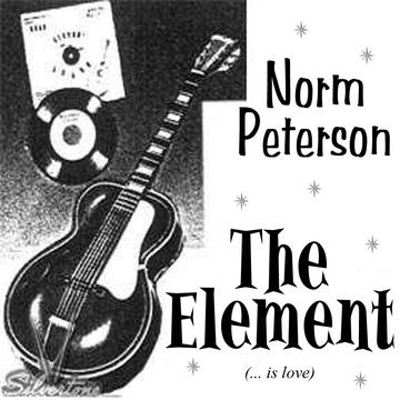 The Element, by Norman Peterson on OurStage