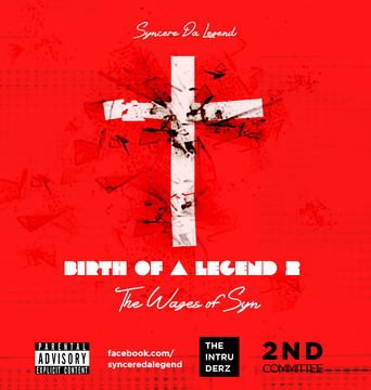 Heart Felt, by Syncere Da Legend of 2nd Committee on OurStage