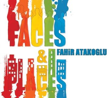 Rhythm of Corners, by Fahir Atakoglu on OurStage