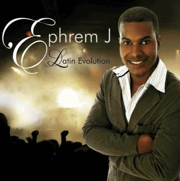 Te Quiero (Spanglish ver.), by Ephrem J on OurStage