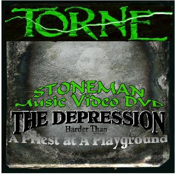 Stoneman, by TORNE on OurStage