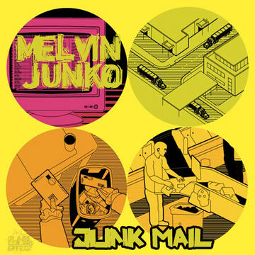 Junk Yard Dogz, by Nick Nice and Melvin Junko on OurStage