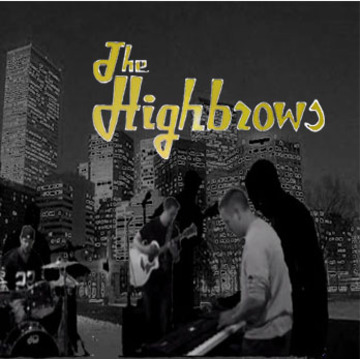Paycheck, by The Highbrows on OurStage
