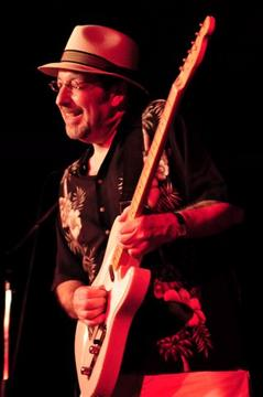 Taboo, by Tom Principato on OurStage