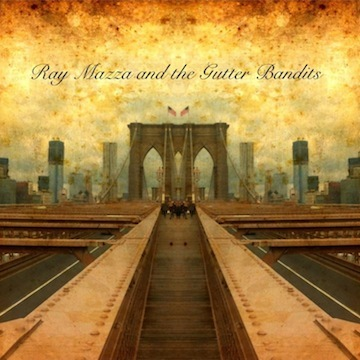 Good in white, by Ray Mazza and the Gutter Bandits on OurStage