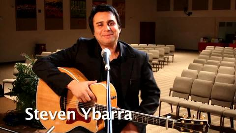 I Will Follow sung by Steven Ybarra, by Steven Ybarra on OurStage