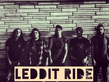 Leddit Ride  Bad Love, by Leddit Ride on OurStage
