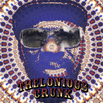 Green Blues, by Thelonious Crunk on OurStage