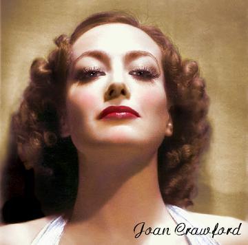 Joan Crawford (BOC), by Black Blade on OurStage