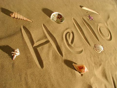 Hello, by Marc Smooth on OurStage