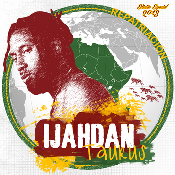 Rasta Es Cultura!, by IJAHDAN TAURUS on OurStage