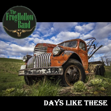 You Haunt Me, by The FrogHollow Band on OurStage