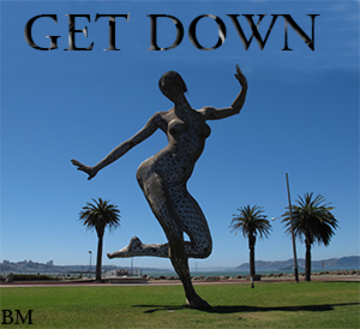 GET DOWN, by LLC on OurStage