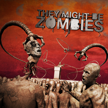 Fragments, by They Might Be Zombies on OurStage