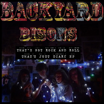 Kicks and Guns, by Backyard Bisons on OurStage
