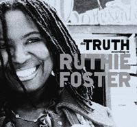 I Really Love You, by Ruthie Foster on OurStage