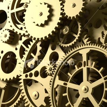 Clockwork evolution, by Paraform on OurStage