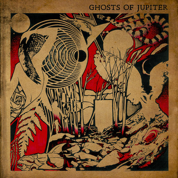 Shelter, by Ghosts Of Jupiter on OurStage