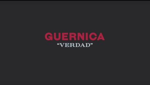Guernica - Verdad, by GUERNICA on OurStage