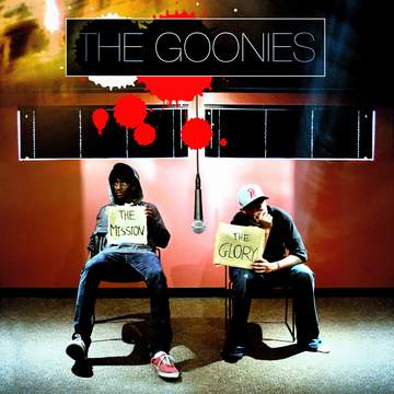 Trumpets, by The Goonies on OurStage