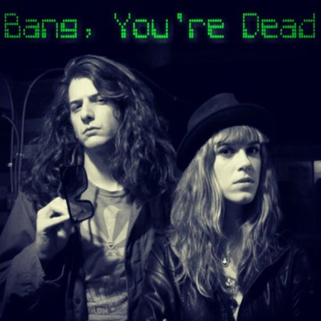 Alive, by Bang, You're Dead on OurStage
