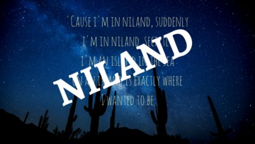 Niland, by Eye Write Daily on OurStage
