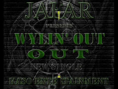 Wylin' Out, by JAFAR on OurStage