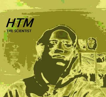 The Scientist, by HTM on OurStage