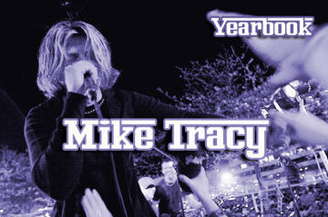Yearbook (Remix), by Mike Tracy on OurStage