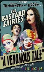 A Venomous Tale, by thebastardfairies on OurStage