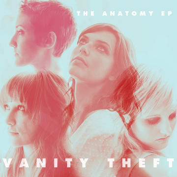 Vanity Theft - Anatomy (HOUSES Haunted Tape Remix), by Vanity Theft on OurStage