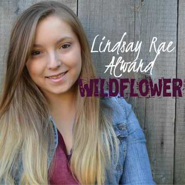 Wildflower, by Lindsay Rae Alward on OurStage