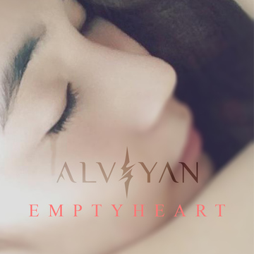 Empty Heart, by ALVIYAN on OurStage