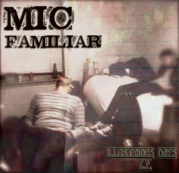 Familiar Trip, by Mic Familiar on OurStage