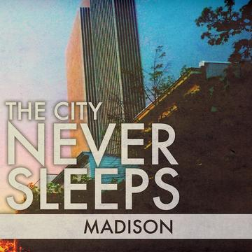 Return To Sender, by The City Never Sleeps on OurStage