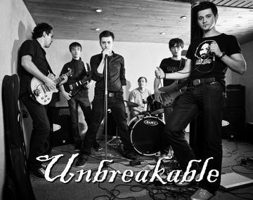 Leave me one more time, by Unbreakable on OurStage