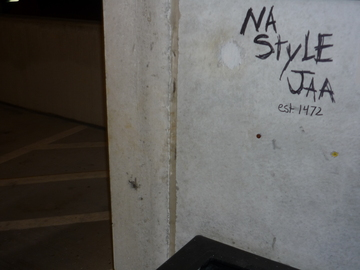 Na Style Jaa-Fort Knox, by Na Style Jaa on OurStage