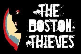 Gasoline Whiskey, by The Boston Thieves on OurStage