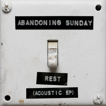 Words, by Abandoning Sunday on OurStage