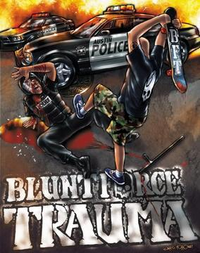 Hatred For The State, by Blunt Force Trauma on OurStage