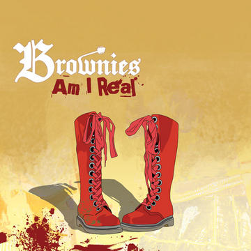 Am I Real, by brownies on OurStage